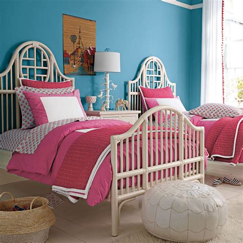 Twins Or An Extra Guest Bedroom For Nieces And Nephews