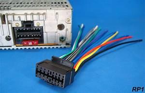 Sony Plug Cdx