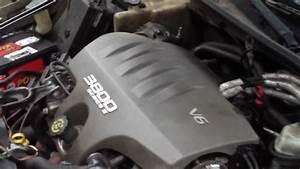 3800 Series 2 Engine Problem