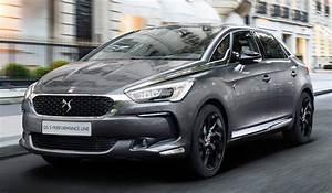 Ds 5 Performance Line : ds automobiles reveals performance line trim level image 543218 ~ Gottalentnigeria.com Avis de Voitures