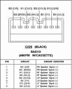 Wiring Diagram Database  1996 Ford Explorer Radio Wiring