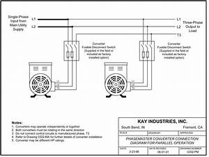 Get 3 Phase Rotary Converter Wiring Diagram Download