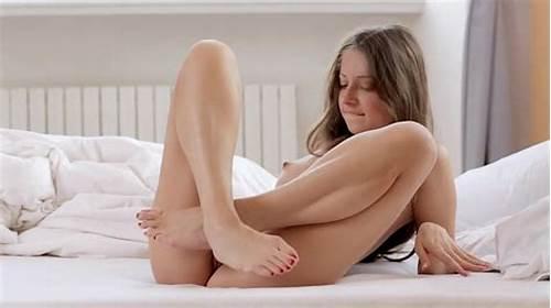 Young Nude Spread