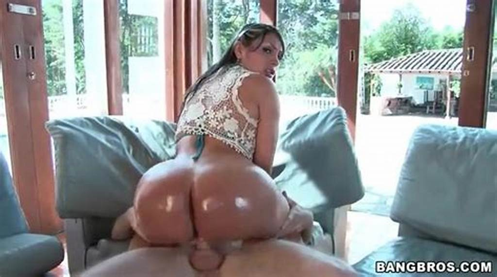 #Wicked #Hot #Fat #Ass #On #Dick #Riding #Girl