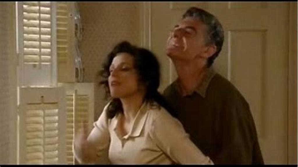 #Julia #Louis #Dreyfus #Sex #Scene #Compilation