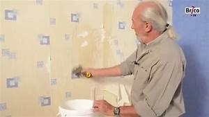 Comment Enlever Le Papier Peint : astuce pour enlever le papier peint meilleur une ~ Dailycaller-alerts.com Idées de Décoration