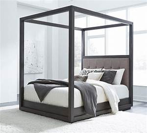 oxford canopy bed furniture lighting decor