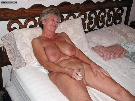 Sensual Granny Rubbing With Vibrator Cous Woman With Dildos