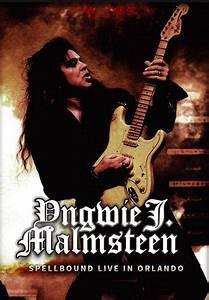 Yngwie Malmsteen - Yngwie J. Malmsteen's Rising Force ...
