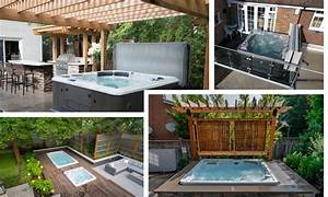 Best Way To Install A Hot Tub