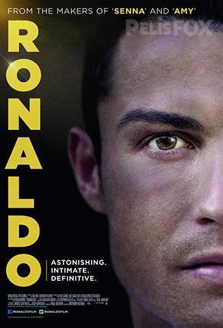 Ver Ronaldo (2015) Online Latino HD PELISPLUS