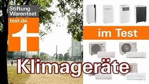 Mobile Klimageräte Ohne Abluftschlauch : klimager te im test 2018 monobl cke vs splitger te ~ Watch28wear.com Haus und Dekorationen