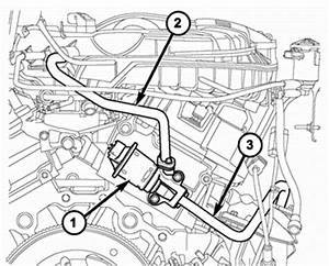 Dodge Charger O2 Sensor Wiring Diagram