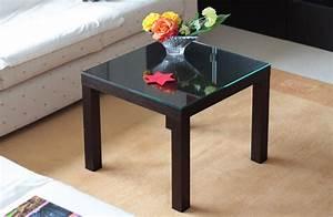Tisch Lack Ikea : praktische glasplatte f r ikea lack tisch new swedish design ~ Orissabook.com Haus und Dekorationen