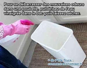 Comment Se Débarrasser Des Pucerons : l 39 astuce efficace pour se d barrasser des mauvaises odeurs ~ Dallasstarsshop.com Idées de Décoration