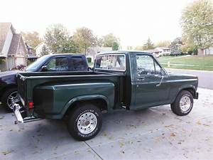 1981 Ford F150 For Sale