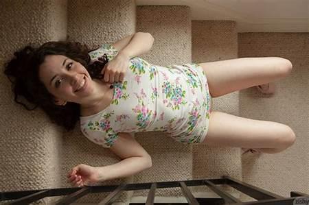 Teen Nude Jewish Girl