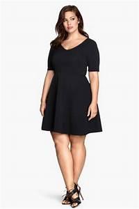 Robe Pour Femme Ronde : robe pour ronde ~ Nature-et-papiers.com Idées de Décoration