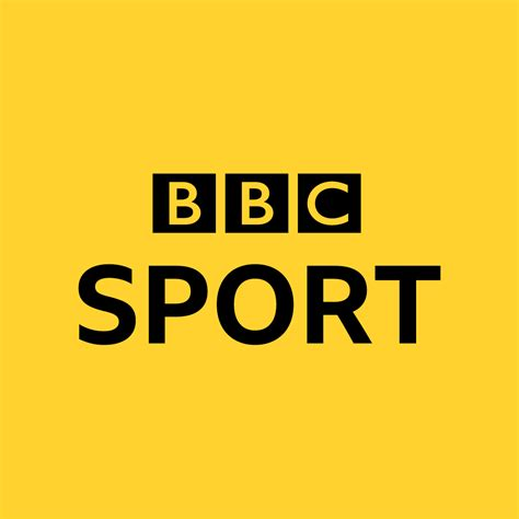 Brand New: New Logo and On Air Look for BBC Sport by