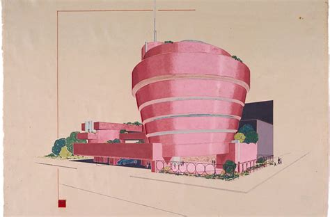 Frank Lloyd Wright Hated New York Thought About Making