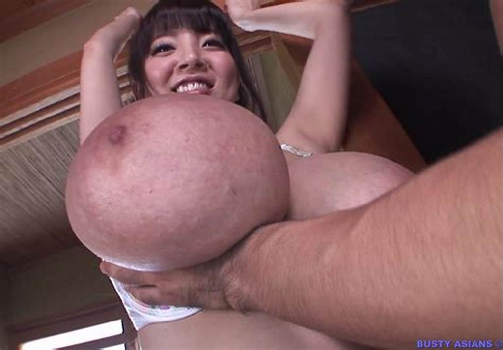 #Busty #Asian #With #Perfect #Big #Breasts