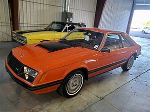 1980 Ford Mustang | Showdown Auto Sales - Drive Your Dream