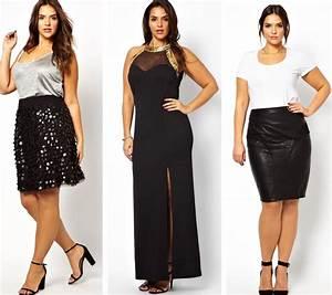 Vetement Pour Femme Ronde : mode femme ronde asos curve grande taille ~ Farleysfitness.com Idées de Décoration