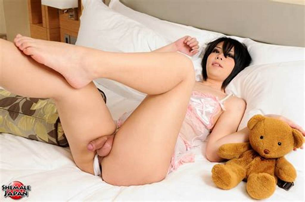 #Cute #And #Cuddly #With #Asian #Ladyboy #Makina #At #Shemale #Japan