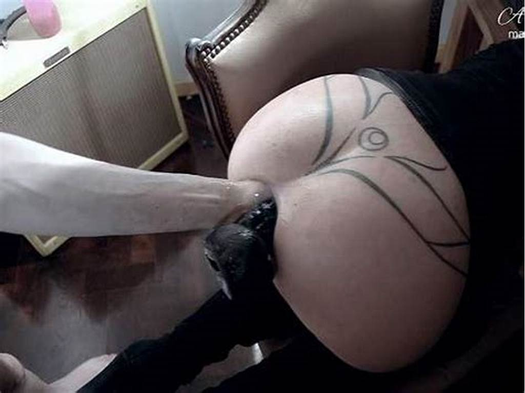 #Argendana #Xtreme #Anal #Play #And #Double #Anal #Fisting