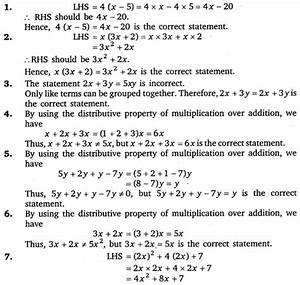 Ncert Solutions For Class 8 Maths Chapter 14 Factorisation
