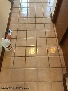 Floor cleaning with vinegar and baking soda thefloorsco for How to clean bathroom tiles with baking soda