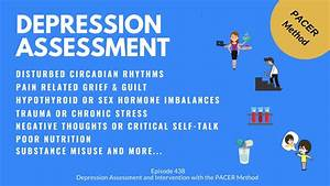Case, Study, Depression, Treatment, With, The, Pacer, Mind, Body, Approach