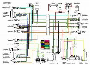 F3831c Sunl 150cc Wiring Diagram
