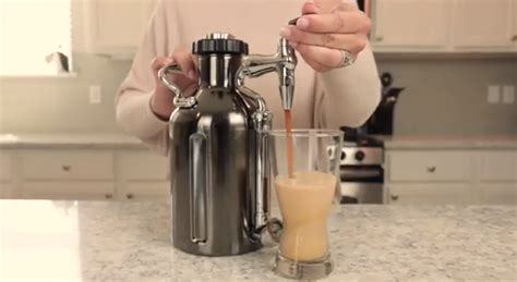 Nitro cold brew dispenser nitrogen coffee machine. Best Nitro Cold Brew Coffee Makers Reviews in 2021