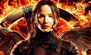 Release Date Rumors: The Hunger Games Mockingjay, The ...