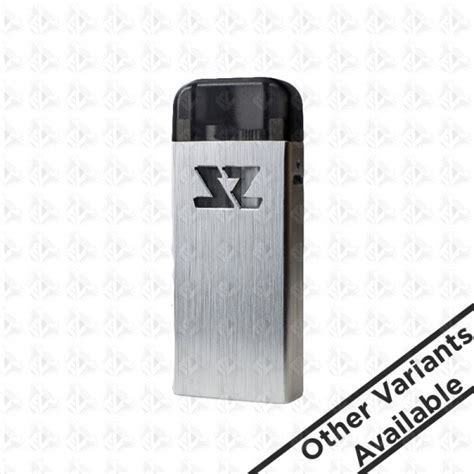 Zeltu X Pod Kit By Zeltu - Evolution Vaping