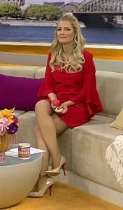 Jennifer Knäble Insta : 1118 best tv presenters images on pinterest ~ Watch28wear.com Haus und Dekorationen