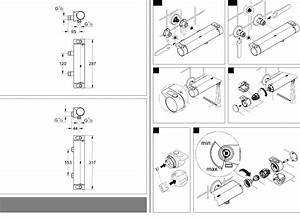 Manual Grohe Grohtherm 2000 New  Page 2 Of 10   German