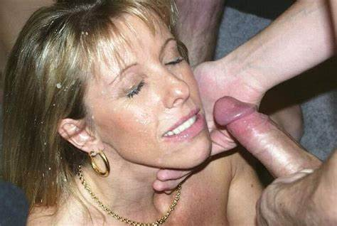 Old Interracial Deepthroat Facials And Nasty Clit