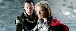 Thor/Loki Daily