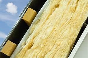 Glaswolle Oder Steinwolle : d mmstoffe die besten materialien im berblick ~ Frokenaadalensverden.com Haus und Dekorationen