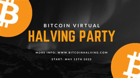 Bitcoin magazine is one of the original news and print magazine publishers specializing in bitcoin and digital bitcoin journaal #27: Bitcoin Magazine Announces Bitcoin Virtual Halving Party, May 12 2020