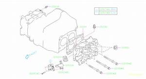 2006 Subaru Impreza Engine Variable Valve Timing  Vvt