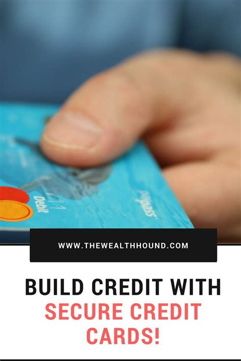 Build your credit history and earn cash back with the right one for you. Whether you have poor credit or no credit at all, secured credit cards are a good tool to help ...