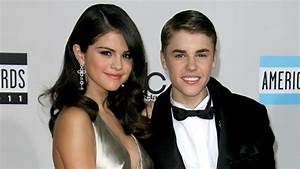 Justin Bieber Nude Photos Posted on Selena Gomez's ...