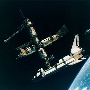 Shuttle Photo Gallery  Sts