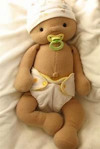 Stofftiere Für Babys : baby mine pdf sewing pattern sch nes stoffpuppen puppen basteln und n hen baby ~ Eleganceandgraceweddings.com Haus und Dekorationen