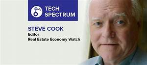 Steve Cook   U0026 39 Consumers Are Ticked That They Are Not Realizing Any Benefit From Technology In