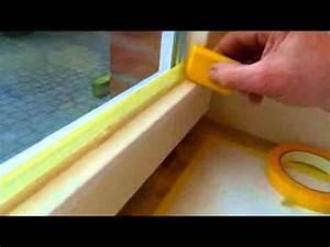Fenster Abdichten Innen : holzfenster von innen lackieren youtube ~ A.2002-acura-tl-radio.info Haus und Dekorationen