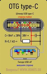 Usb 3 1 Wiring Diagram